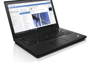 Kasutatud Sülearvuti Lenovo Thinkpad X260
