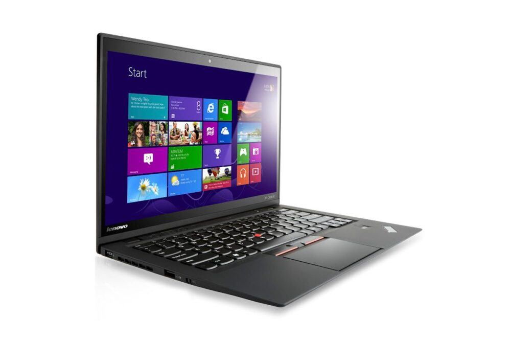 Lenovo Thinkpad X1 Carbon 3Gen