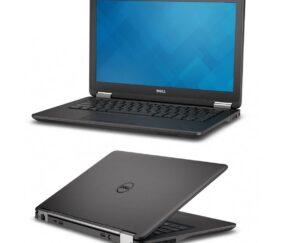 Kasutatud Sülearvuti Dell Latitude E7250 3