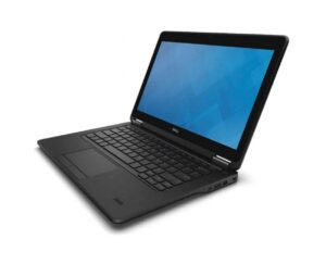 Kasutatud Sülearvuti Dell Latitude E7250 1