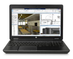 HP ZBook 15 G2